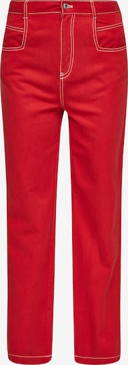 s.Oliver Jeans in rot, Produktansicht