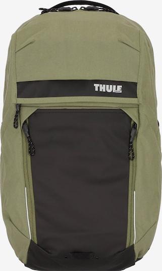 Thule Rucksack in grün, Produktansicht
