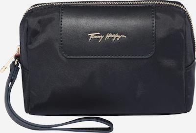 TOMMY HILFIGER Kulturtasche in nachtblau, Produktansicht