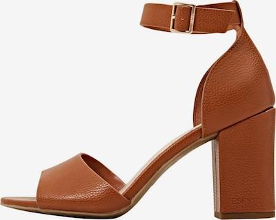 ESPRIT Sandale in braun, Produktansicht