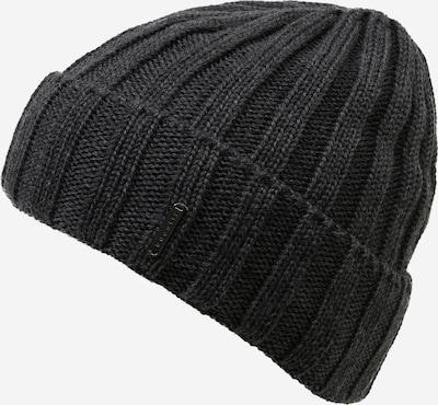 bugatti Cepure tumši pelēks, Preces skats