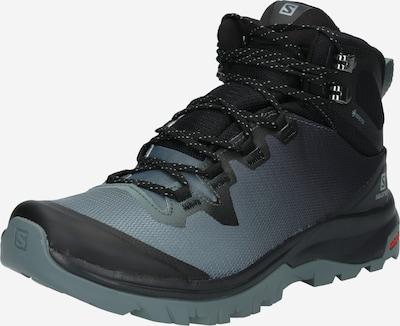 SALOMON Bootsit 'VAYA' värissä antrasiitti / tummanharmaa, Tuotenäkymä