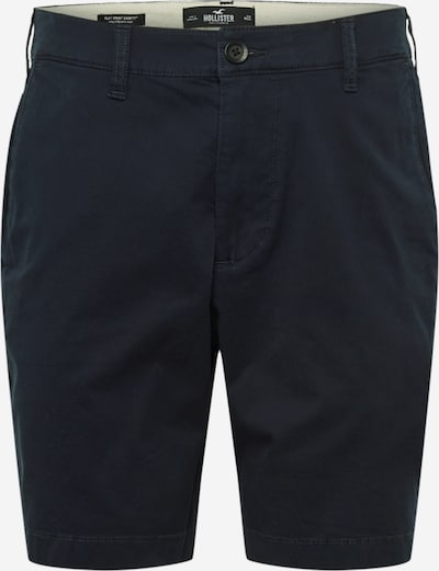 HOLLISTER Chino nohavice - námornícka modrá, Produkt