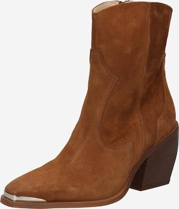 phenumb copenhagen Støvlett i brun