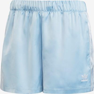 ADIDAS ORIGINALS Pants in Light blue, Item view