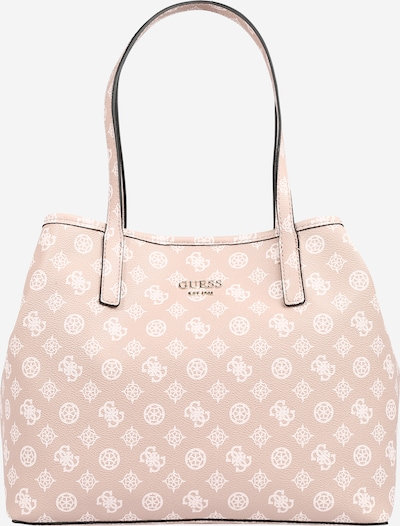 GUESS Shopper 'Vikky' in Pink / White, Item view