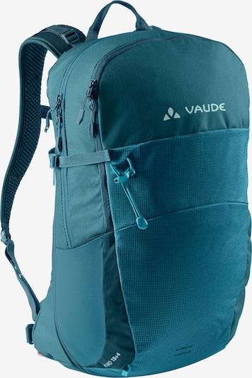 VAUDE Rucksack in blau, Produktansicht