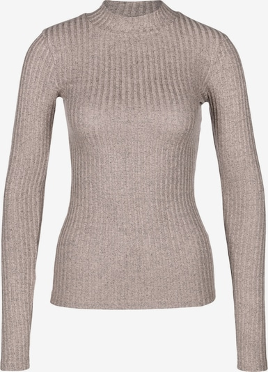 Review Pullover in altrosa, Produktansicht