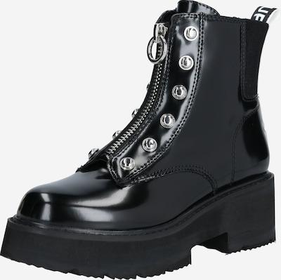 Auliniai batai 'MILLICENT' iš BUFFALO , spalva - juoda, Prekių apžvalga