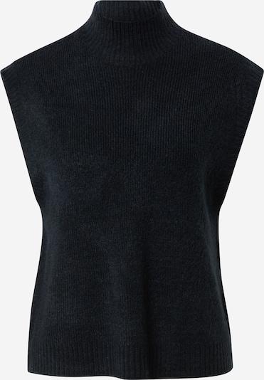 VERO MODA Pullover 'LEFILE' i sort, Produktvisning