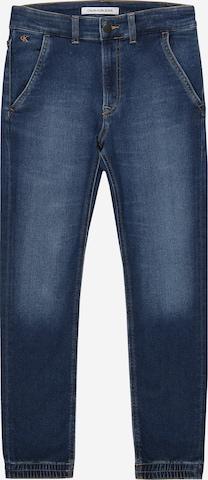 Jean Calvin Klein Jeans en bleu