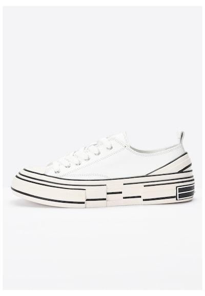 INUOVO Sneakers laag in de kleur Wit, Productweergave