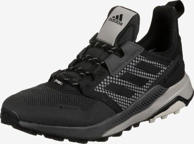 ADIDAS PERFORMANCE Laufschuh in grau / schwarz, Produktansicht