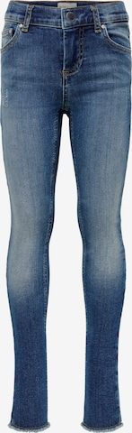 KIDS ONLY Jeans 'KONBLUSH' in Blue