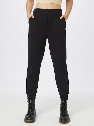 ONLY Hose 'Carolina' in schwarz, Modelansicht