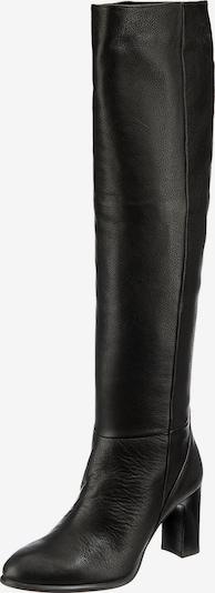 UNISA Stiefel in schwarz, Produktansicht