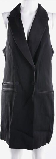 Pallas Weste in M in schwarz, Produktansicht
