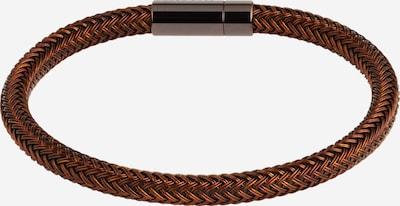 BOSS Casual Armband in braun, Produktansicht