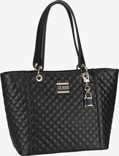 GUESS Shopper 'Kamryn' in schwarz, Produktansicht