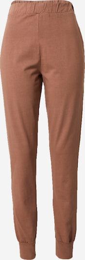 NU-IN Hose in karamell, Produktansicht