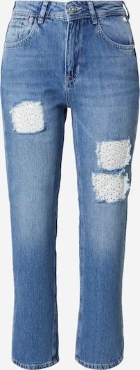 FREEMAN T. PORTER Jeans 'Monika' in blue denim, Produktansicht