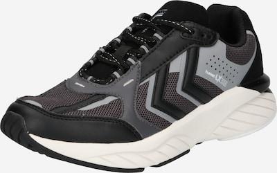 Scarpa sportiva 'REACH LX 3000' Hummel di colore grigio / nero / bianco, Visualizzazione prodotti