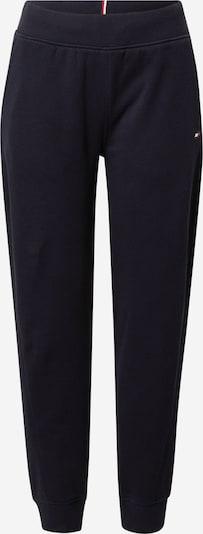 Pantaloni sport Tommy Sport pe albastru închis / roșu / alb, Vizualizare produs