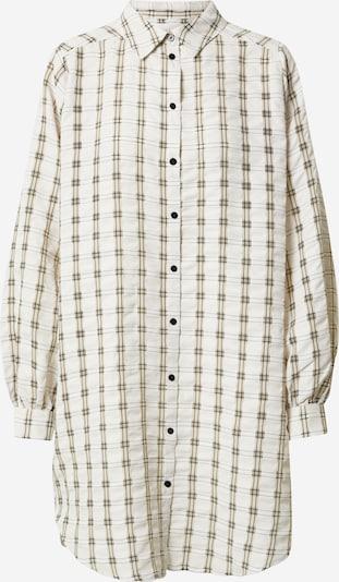 SISTERS POINT Bluzka 'ELA' w kolorze czarny / białym, Podgląd produktu