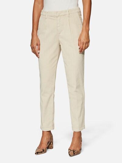 Mavi Hose 'NELLY' in beige, Modelansicht