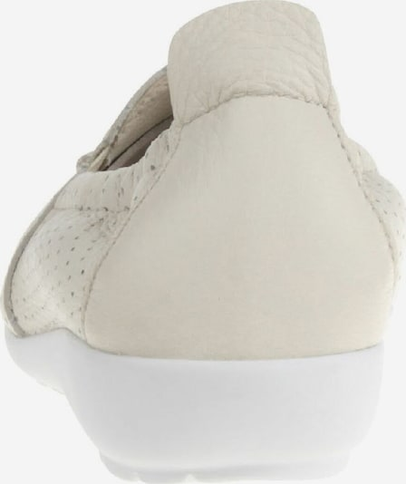 Natural Feet Mocassins 'Adela' in Beige Wveh1B1h