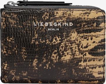 Liebeskind Berlin Portemonnaie in Schwarz