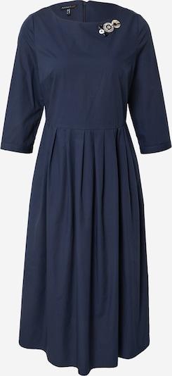 APART Kleid in nachtblau, Produktansicht