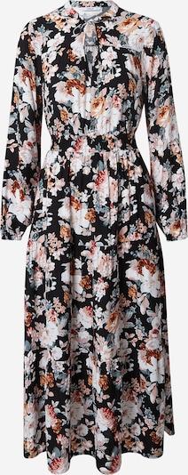 ONLY Kleid 'NOVA' in mischfarben / schwarz, Produktansicht