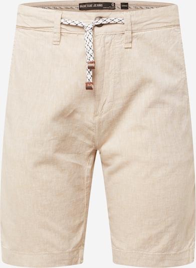 INDICODE Trousers 'Schmidt' in Beige, Item view