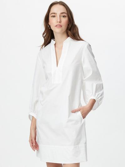 Marella Kleid 'STUARDA' in weiß, Modelansicht