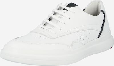 LLOYD SELECTED Sneaker 'Arrigo' in schwarz / weiß, Produktansicht