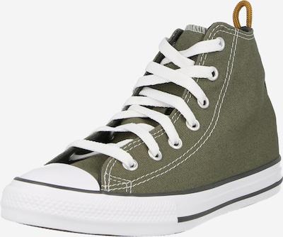 khaki / fekete / fehér CONVERSE Sportcipő, Termék nézet