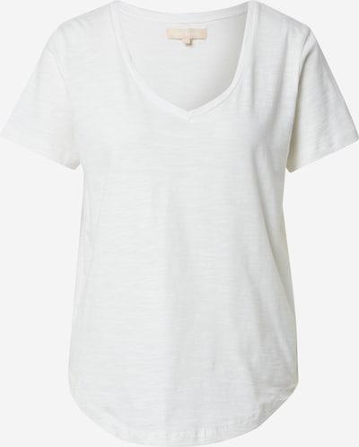 Soft Rebels T-Shirt 'Emma' in offwhite, Produktansicht