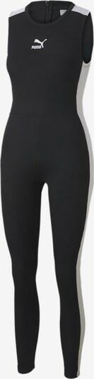 PUMA Jumpsuit in schwarz, Produktansicht