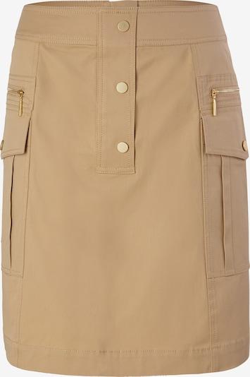 COMMA Skirt in Beige, Item view