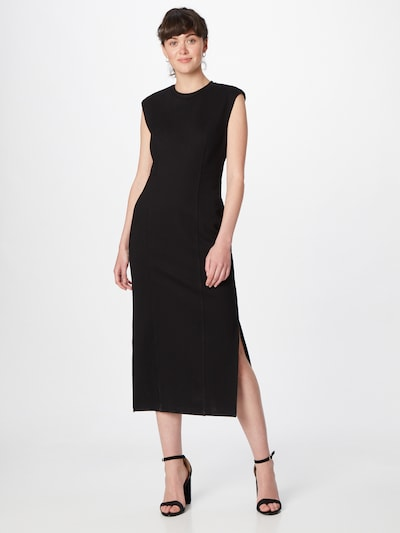 fekete IVY & OAK Estélyi ruhák, Modell nézet