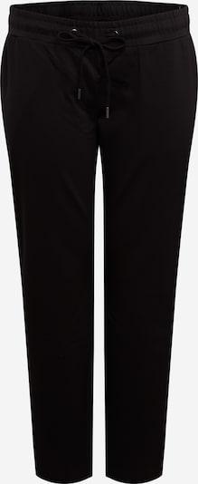 MY TRUE ME Hose in schwarz, Produktansicht