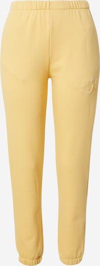 Ragdoll LA Pants in Yellow, Item view