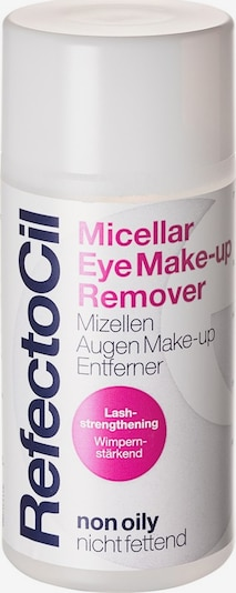 RefectoCil Make-Up Remover in White, Item view