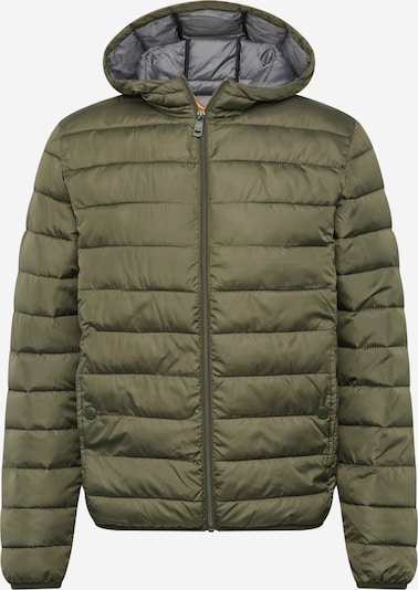 Q/S designed by Prehodna jakna | oliva barva, Prikaz izdelka