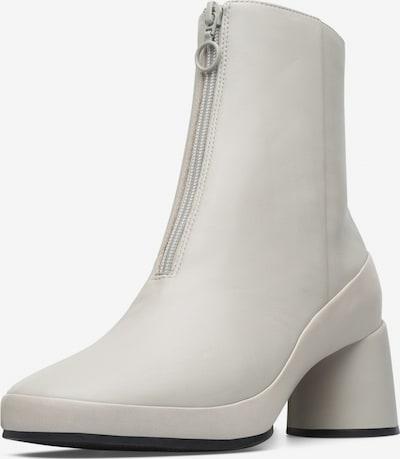 CAMPER Stiefeletten ' Upright ' in weiß, Produktansicht
