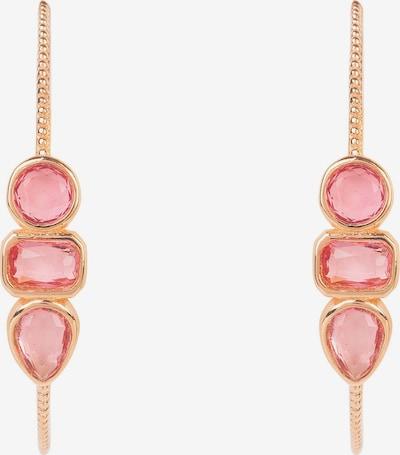 Latelita Ohrringe in rosa, Produktansicht