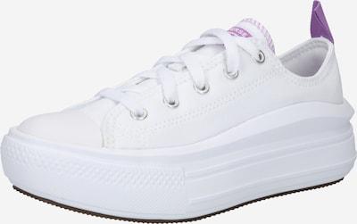 Sneaker 'CTAS MOVE OX' CONVERSE pe mov deschis / alb, Vizualizare produs