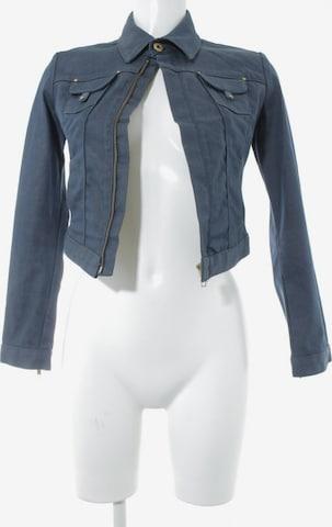 Twenty8Twelve Jacket & Coat in S in Blue