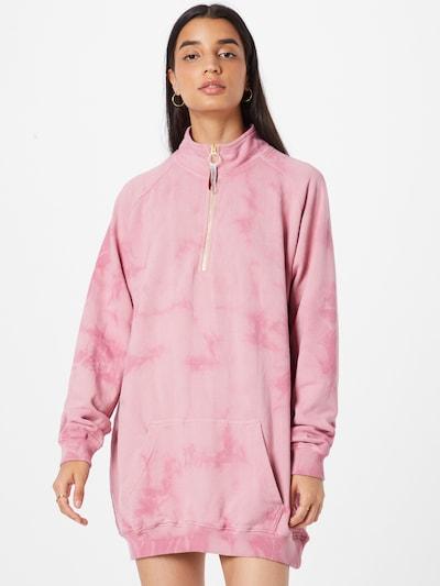 Public Desire Kleid in rosa / rosé, Modelansicht